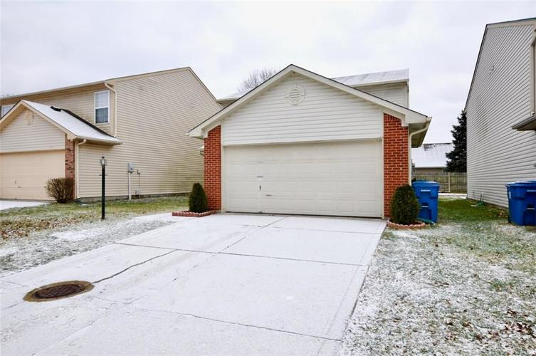 515 Deer Trail Drive Indianapolis, IN 46217   MLS 21690315   photo 1