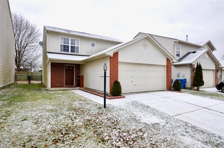 515 Deer Trail Drive Indianapolis, IN 46217   MLS 21690315   photo 3