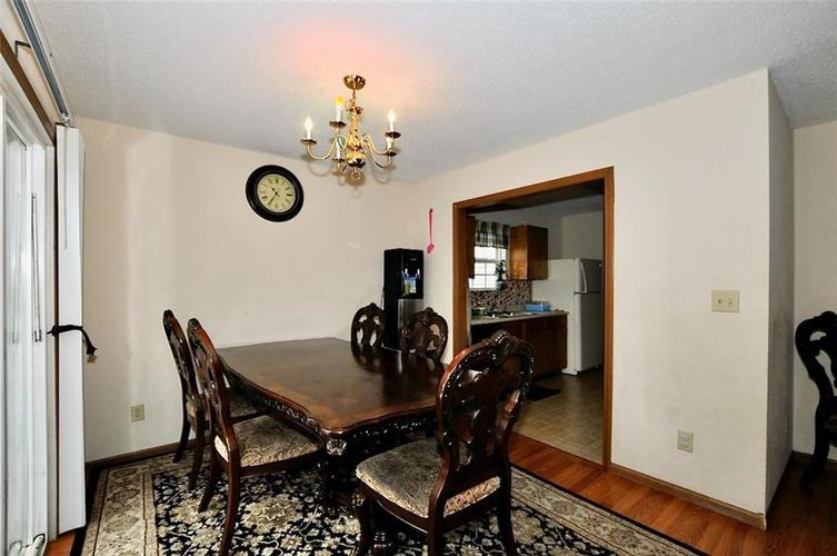 515 Deer Trail Drive Indianapolis, IN 46217   MLS 21690315   photo 9