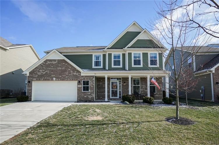 15752  Millwood Drive Noblesville, IN 46060 | MLS 21690382