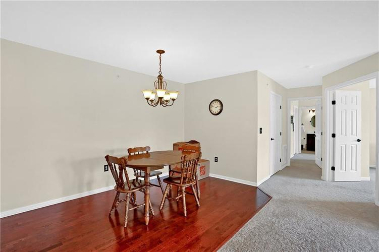 8920 Hunters Creek Drive #102 Indianapolis, IN 46227 | MLS 21690389 | photo 12