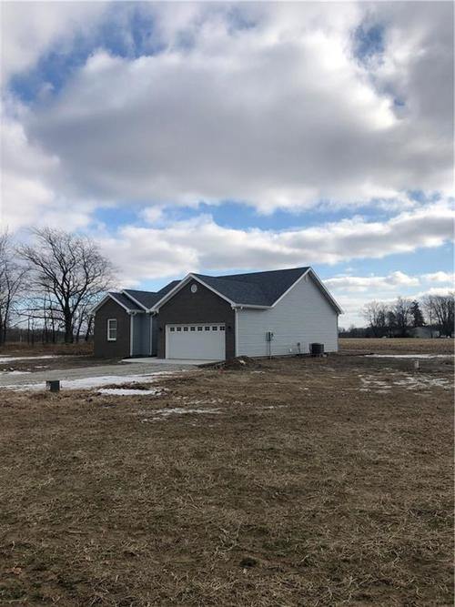 9820 E State Road 240  Fillmore, IN 46128 | MLS 21690411