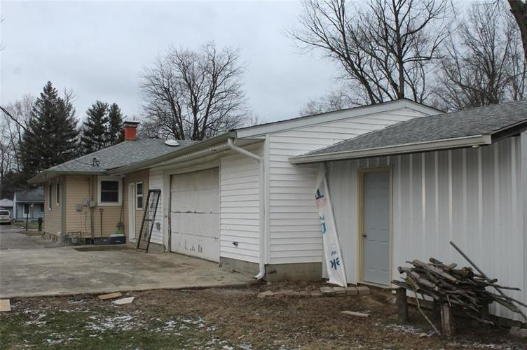 1925 W Coil Street Indianapolis, IN 46260 | MLS 21690414 | photo 26