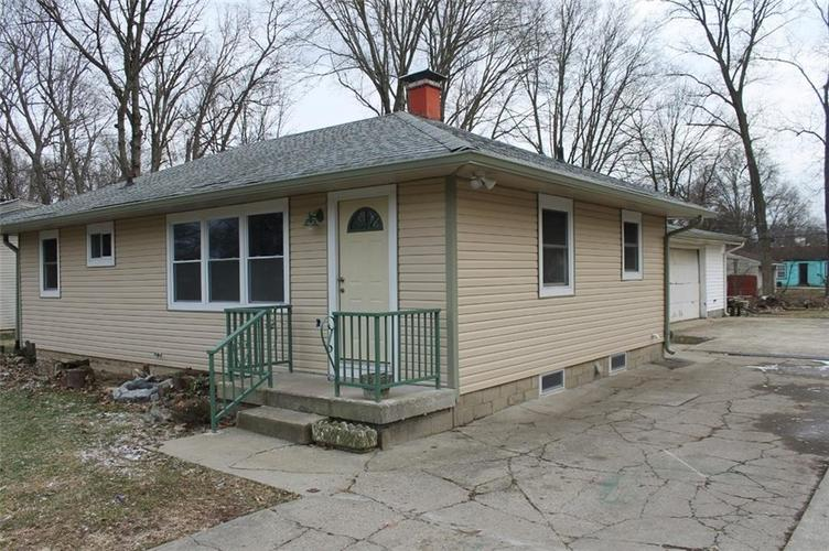 1925 W Coil Street Indianapolis, IN 46260 | MLS 21690414 | photo 4