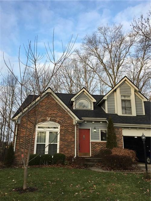 5516  Yellow Birch Way Indianapolis, IN 46254 | MLS 21690448