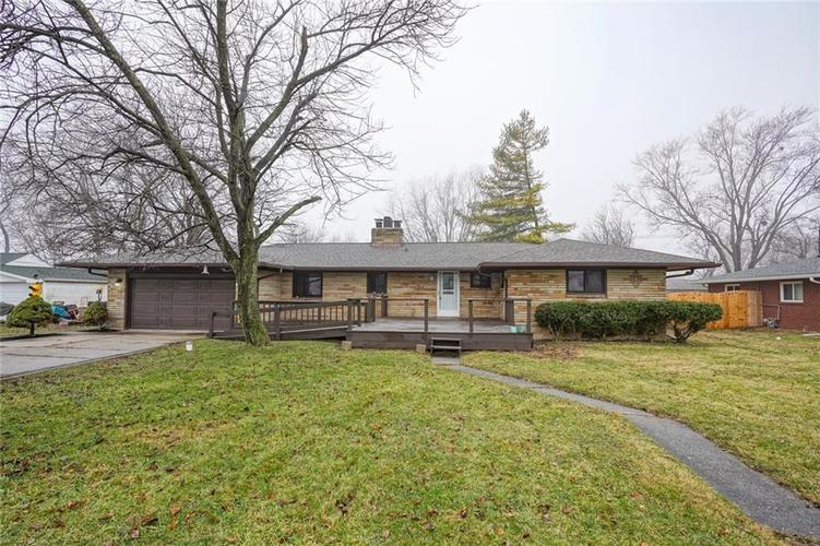 3046 S SHORTRIDGE Road Indianapolis, IN 46239 | MLS 21690462 | photo 2