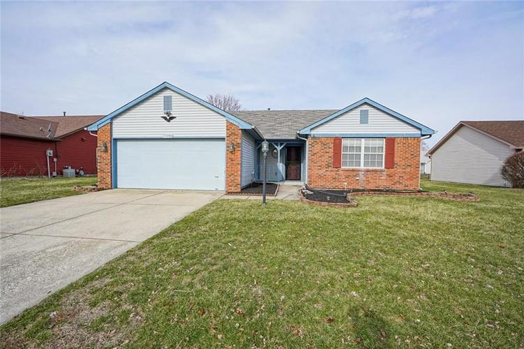 11724  SHANNON POINTE Road Indianapolis, IN 46229 | MLS 21690464