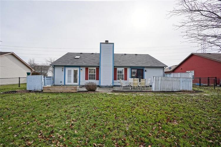 11724 SHANNON POINTE Road Indianapolis, IN 46229   MLS 21690464   photo 23
