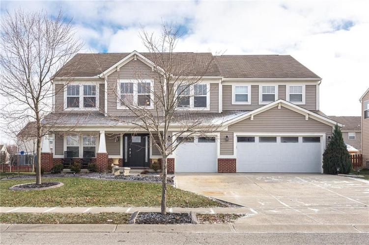 19368  Searay Drive Noblesville, IN 46060 | MLS 21690491