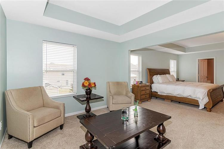 19368 Searay Drive Noblesville, IN 46060 | MLS 21690491 | photo 30