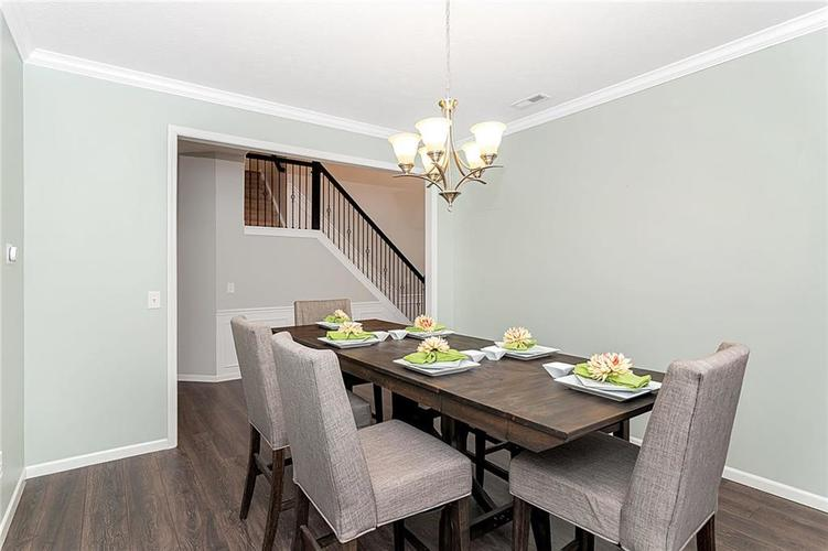 19368 Searay Drive Noblesville, IN 46060 | MLS 21690491 | photo 6