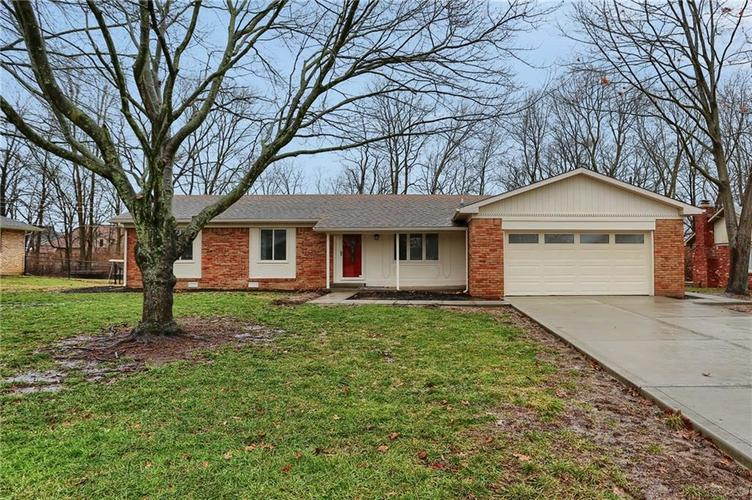 400 S Serenity Way Greenwood, IN 46142 | MLS 21690523