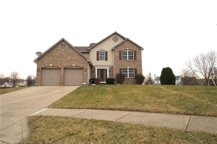 2249  Fullerton Circle Indianapolis, IN 46214 | MLS 21690534