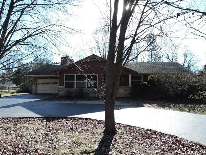 2715 W 44th Street Indianapolis, IN 46228 | MLS 21690537 | photo 1