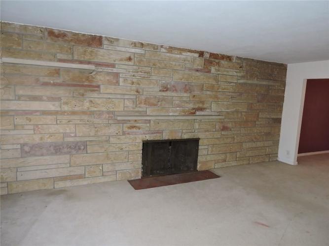 2715 W 44th Street Indianapolis, IN 46228 | MLS 21690537 | photo 8