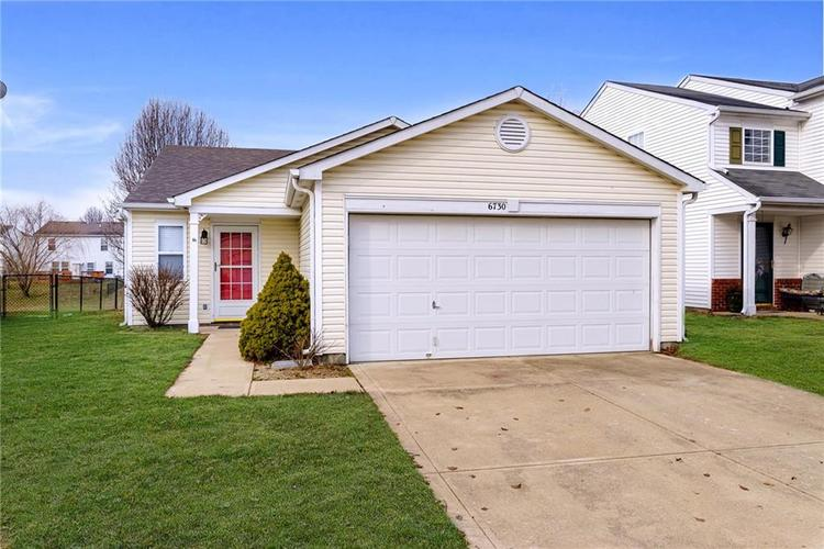 6730  Waverhill Drive Indianapolis, IN 46217 | MLS 21690553