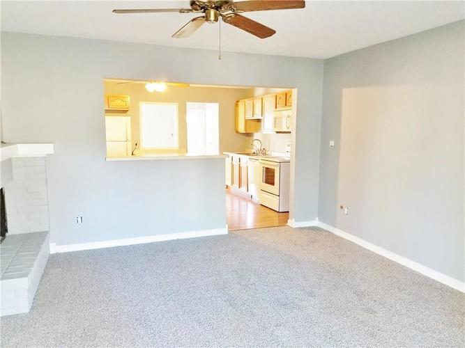 5920 Belford Court Indianapolis, IN 46254 | MLS 21690558 | photo 10