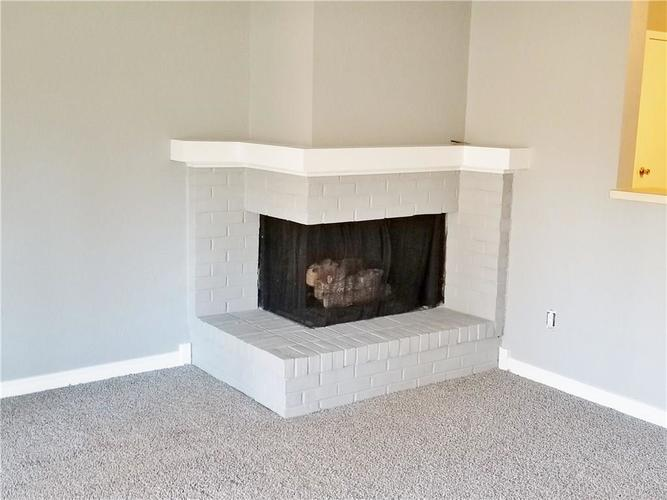 5920 Belford Court Indianapolis, IN 46254 | MLS 21690558 | photo 12