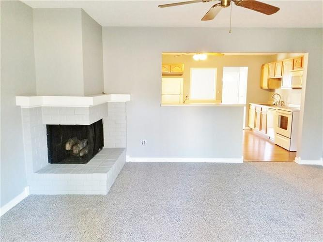 5920 Belford Court Indianapolis, IN 46254 | MLS 21690558 | photo 5