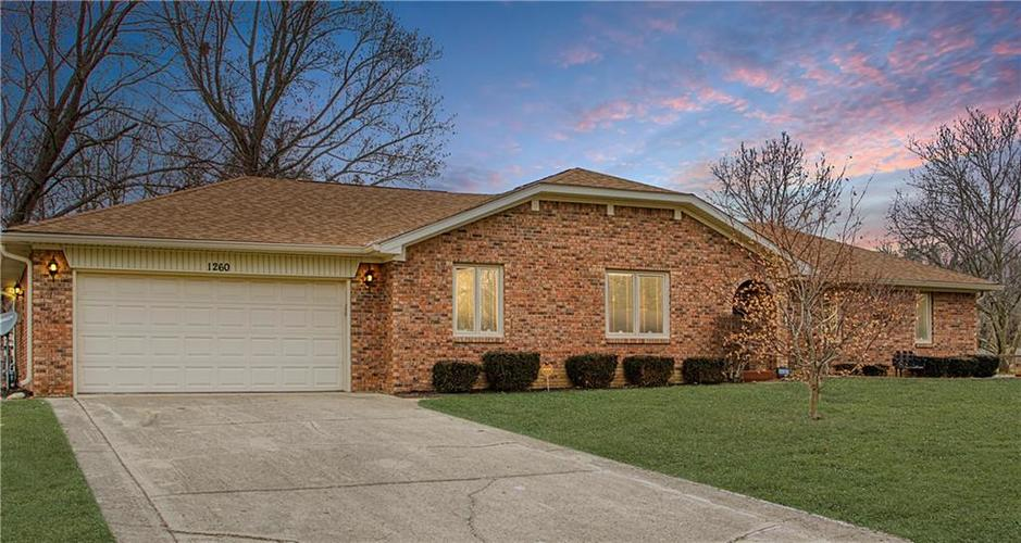 1260  Woodcreek Drive Greenwood, IN 46142 | MLS 21690566