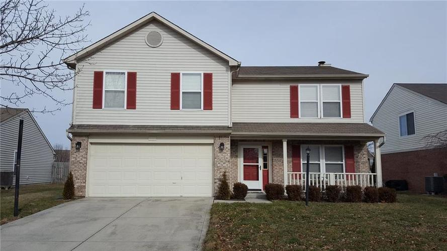 7976  Dillion Place Indianapolis, IN 46236 | MLS 21690570