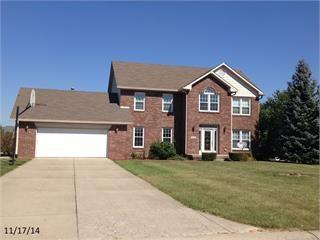 12402  HUNTINGTON Drive Indianapolis, IN 46229 | MLS 21690581