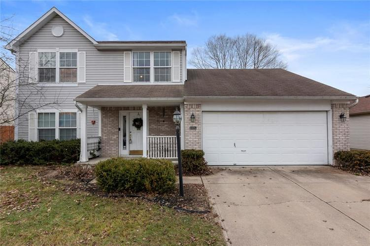 6420  MEADOWFIELD Drive Indianapolis, IN 46235 | MLS 21690582