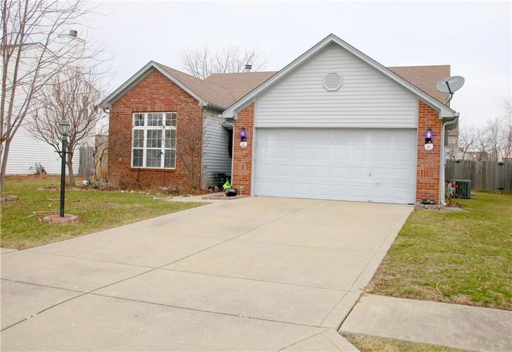 1766 QUINN CREEK Drive Brownsburg, IN 46112 | MLS 21690642 | photo 1