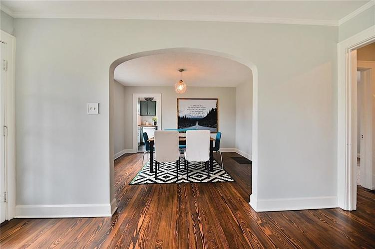 6252 Broadway Street Indianapolis, IN 46220 | MLS 21690650 | photo 11