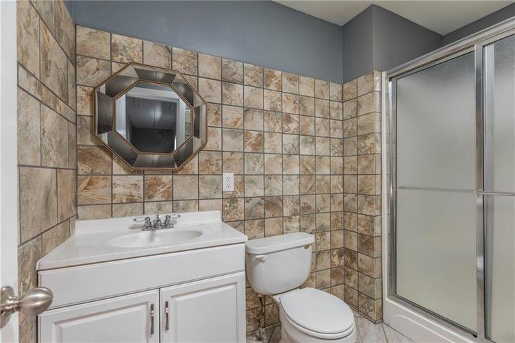 5334 W Epler Road Indianapolis, IN 46221 | MLS 21690651 | photo 20