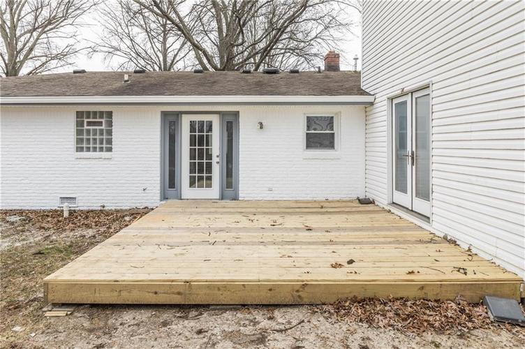 5334 W Epler Road Indianapolis, IN 46221 | MLS 21690651 | photo 21