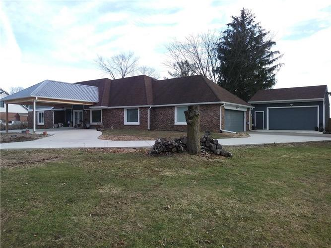 6641 W 79th Street Indianapolis, IN 46278   MLS 21690669   photo 2