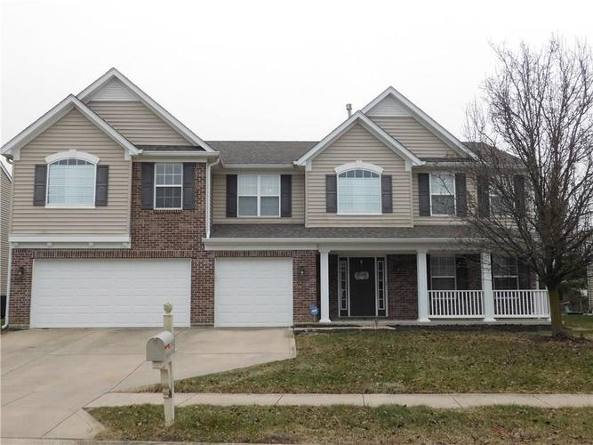 10903  Greenleaf Drive Indianapolis, IN 46229 | MLS 21690727