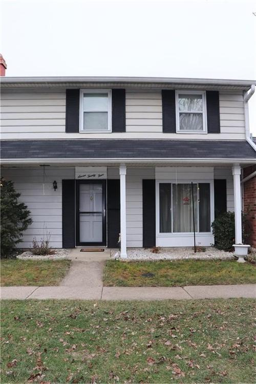 724  Southfield Court Indianapolis, IN 46227   MLS 21690785