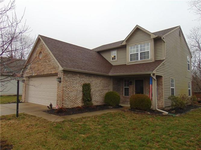 6275 Valleyview Drive Fishers IN 46038   MLS 21690808   photo 1