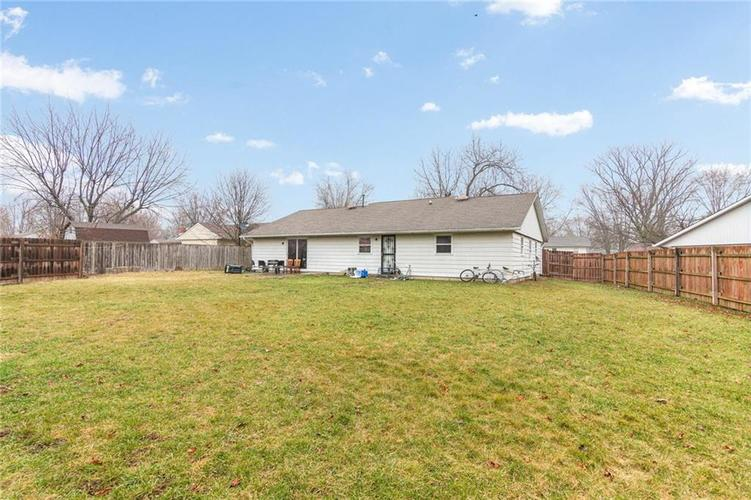 4314 TOWNE Court Indianapolis, IN 46254 | MLS 21690816 | photo 22
