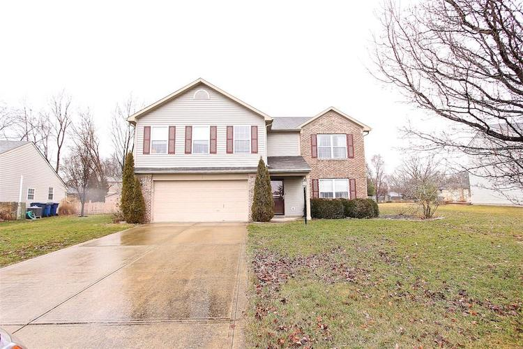 6592 ANGEL FALLS Drive Noblesville, IN 46062 | MLS 21690827 | photo 1