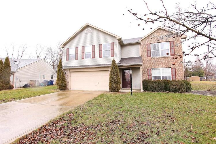 6592 ANGEL FALLS Drive Noblesville, IN 46062 | MLS 21690827 | photo 2