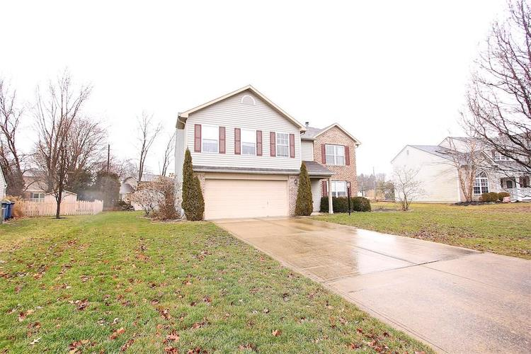 6592 ANGEL FALLS Drive Noblesville, IN 46062 | MLS 21690827 | photo 3