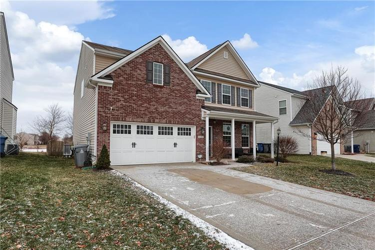 12381 Cricket Song Lane Noblesville, IN 46060   MLS 21690913   photo 42