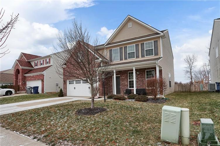 12381 Cricket Song Lane Noblesville, IN 46060   MLS 21690913   photo 43