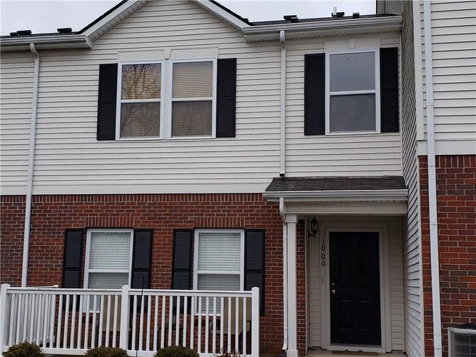 12245 Pebble St Unit 1000 Fishers IN 46038 | MLS 21690914 | photo 1