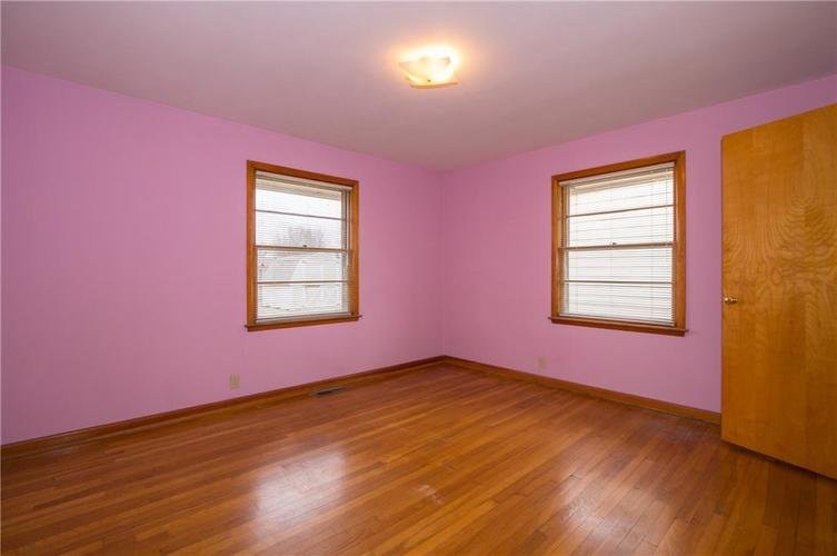 318 Winfield Street Greenfield, IN 46140 | MLS 21690917 | photo 15