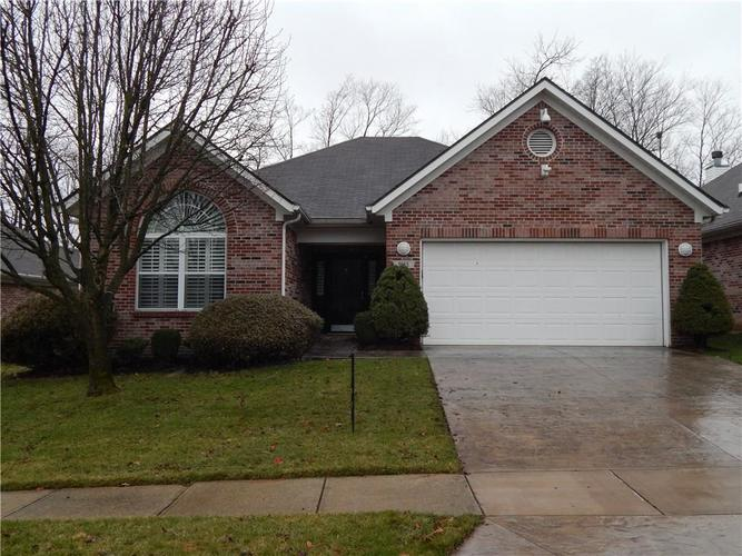 9665 Woodsong Way Indianapolis, IN 46229   MLS 21690992   photo 1