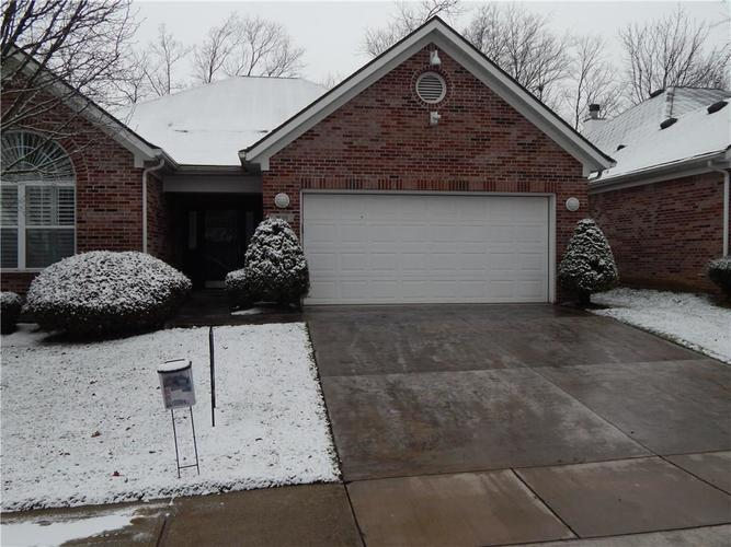 9665 Woodsong Way Indianapolis, IN 46229   MLS 21690992   photo 30