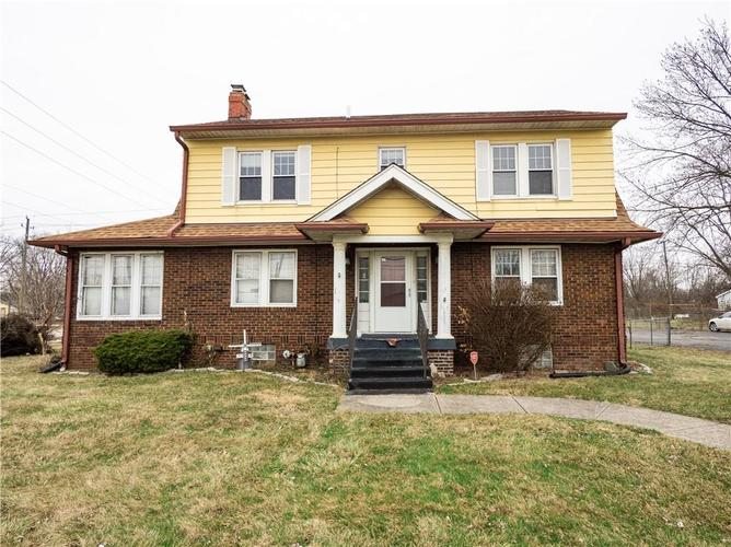 2201 S Lynhurst Drive Indianapolis, IN 46241 | MLS 21690993 | photo 1
