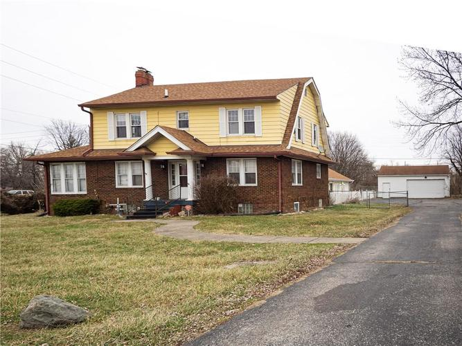 2201 S Lynhurst Drive Indianapolis, IN 46241 | MLS 21690993 | photo 2