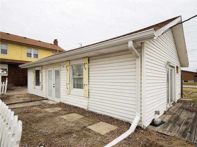 2201 S Lynhurst Drive Indianapolis, IN 46241 | MLS 21690993 | photo 37