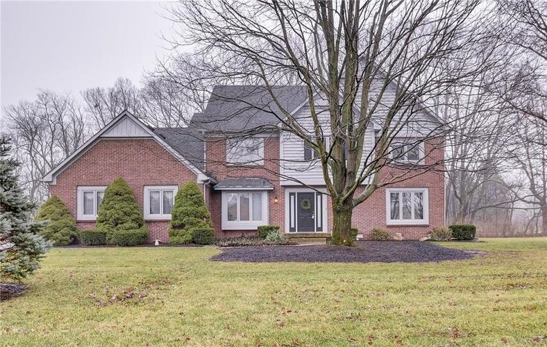 12242  Pentwater Court Indianapolis, IN 46236 | MLS 21691010