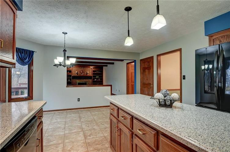 12242 Pentwater Court Indianapolis, IN 46236 | MLS 21691010 | photo 18